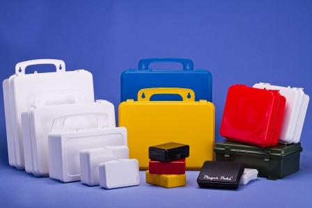 Plastic Boxes & Cases